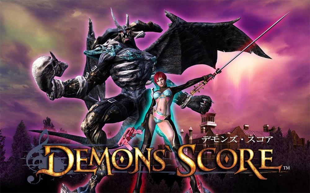 Demons' Score Soundtrack