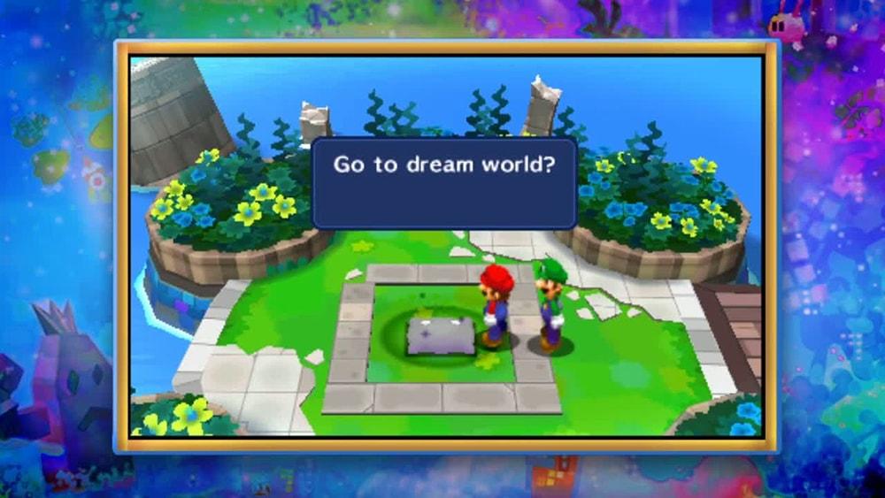 Mario & Luigi: Dream Team Soundtrack