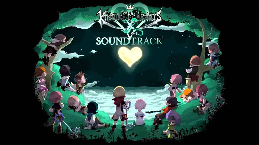 Kingdom Hearts ? Soundtrack