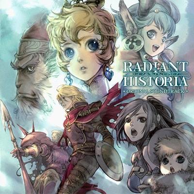 Radiant Historia (2010)